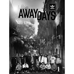 Adidas | Away Days