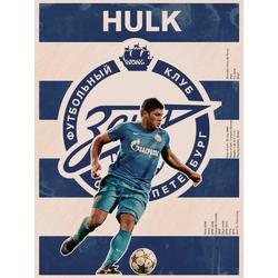 Zenit FC | Халк