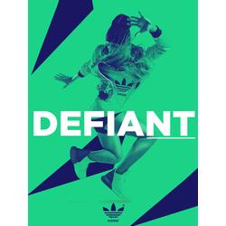 Adidas | Defiant