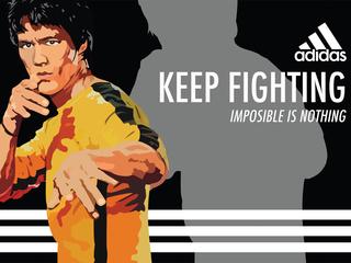 Категория постеров и плакатов Adidas