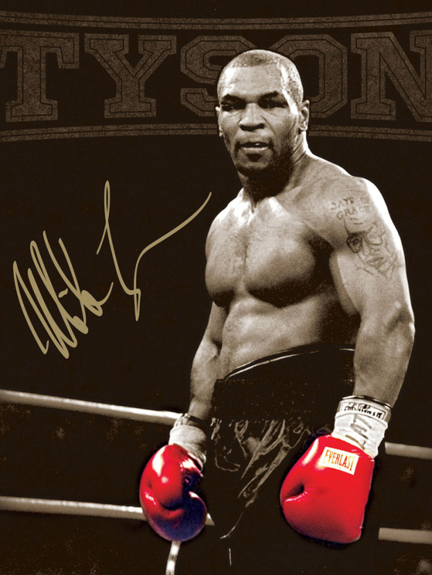 Mike Tyson | Майк Тайсон