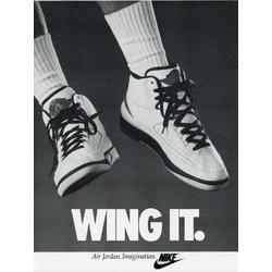 Nike | Wing It