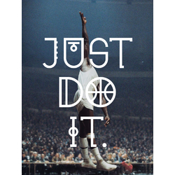 Nike: Just do It | Найк
