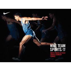 Track & Field: Nike | Легкая Атлетика