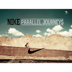 Nike: Parallel Journeys | Найк