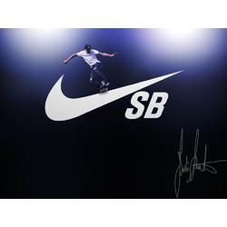 Nike SB: Skate | Найк: Скейтборд