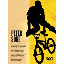 BMX: Peter Sore