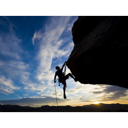 Climber | Скалолаз