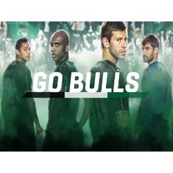 Krasnodar FC - Go Bulls   Краснодар - Вперед, Быки!