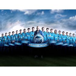 Zenit FC | ФК Зенит - Сильнее Всех!
