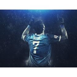 Zenit FC | ФК Зенит - Халк
