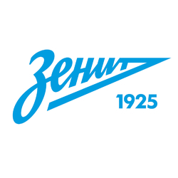 Collection of football clubs (Коллекция постеров) - Zenit FC | Зенит