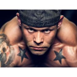 Boxingman | Боксер