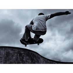 Skateboard Monochrome | Скейтборд Монохром