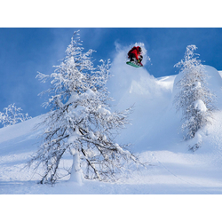Snowboarding Extreme | Сноубординг Экстрим