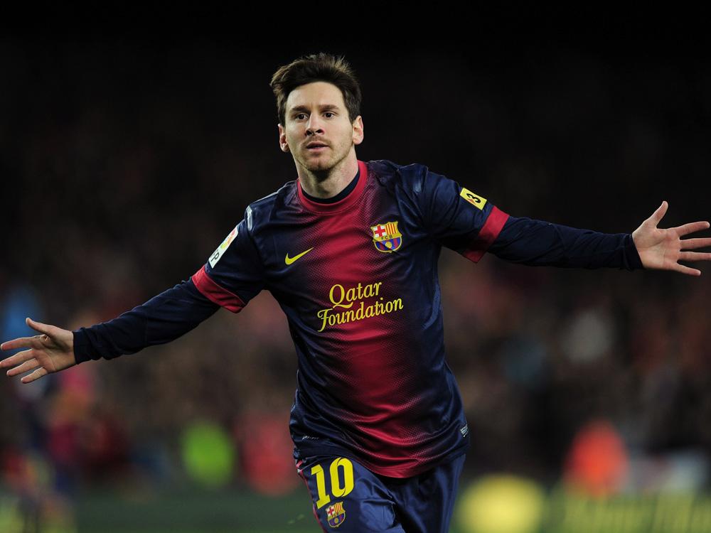 Lionel Messi   Лионель Месси
