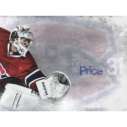 Carey Price | Кэри Прайс