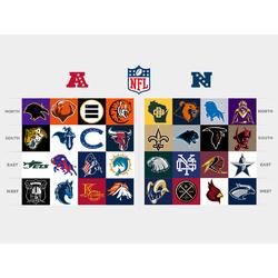 Hockey: NFL | Национальная футбольная лига | Рэгби