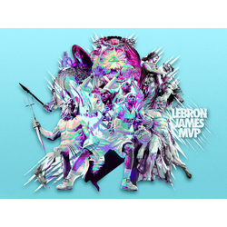 Lebron James | Леброн Джеймс