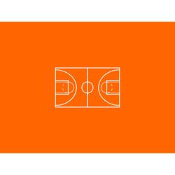 Basketball Court | Баскетбольное поле