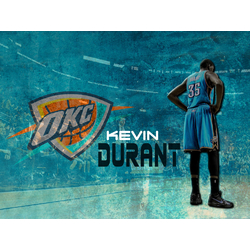 Durant Kevin | Кевин Дюрант