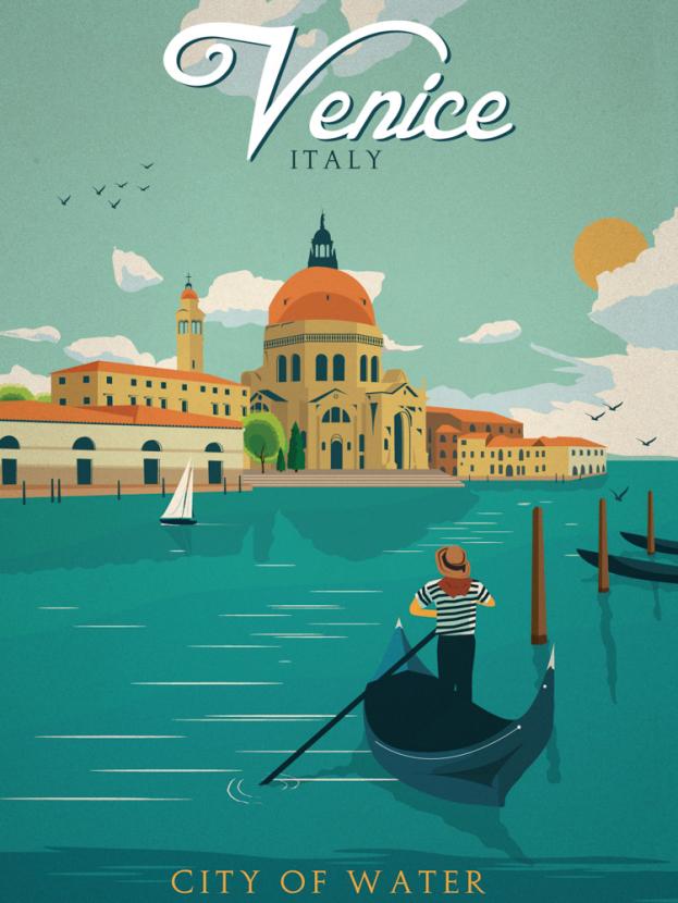 Venice | Венеция
