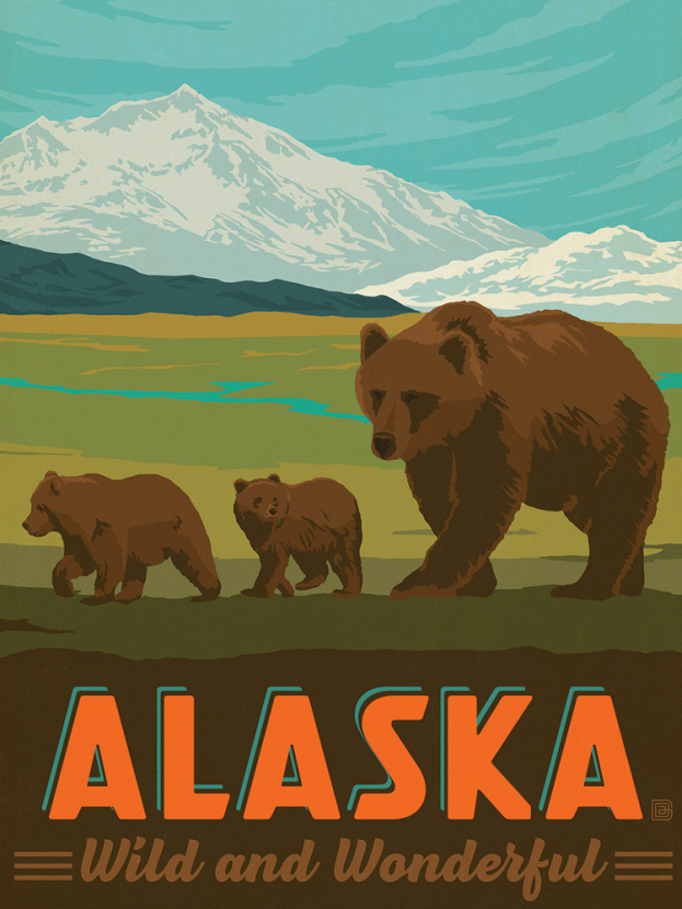 Alaska | Аляска