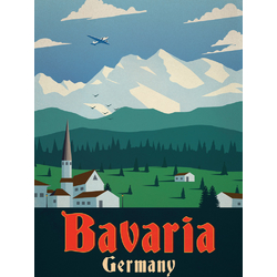 Bavaria | Бавария