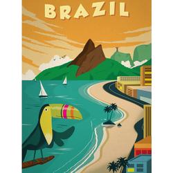 Brazil | Бразилия