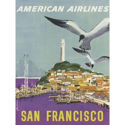 San Francisco | Сан-Франциско