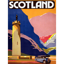 Scotland | Шотландия