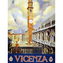 Vicenza | Виченца