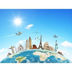 Travel | Путешествия