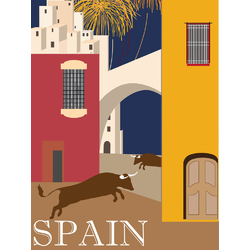 Spain | Испания