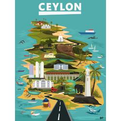 Ceylon | Шри-Ланка