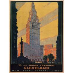Cleveland | Кливлэнд
