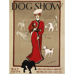 Dog Show | Собачье Шоу