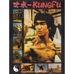 Bruce Lee - Kung Fu | Брюс-Ли