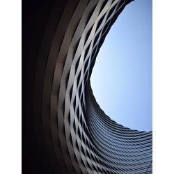 Architecture (Коллекция постеров) | Архитектура - Округлые линии