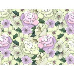 Flowers Pattern   Паттерн Цветов