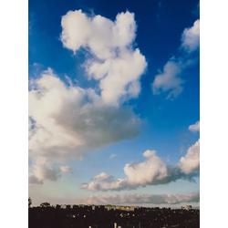 Clouds | Облака
