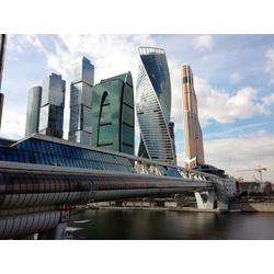 Moscow City | Москва-сити