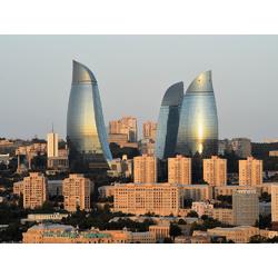 Baku | Баку