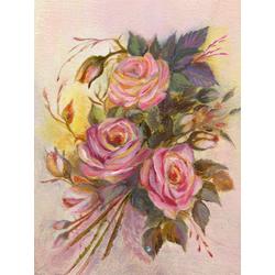 Roses | Нежные розы