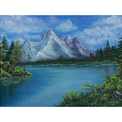 Nature Landscape | Пейзаж - Горы