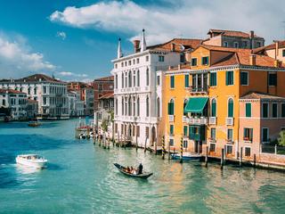 Категория постеров и плакатов Венеция