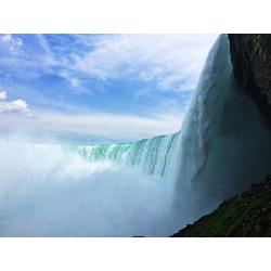 Waterfall | Водопад