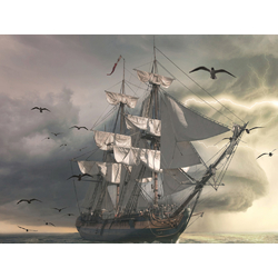 Sailboat | Парусник