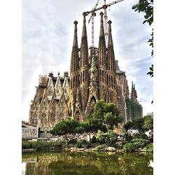 Sagrada Familia | Саграда-фамилия