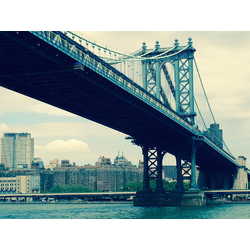 Brooklyn Bridge | Бруклинский мост